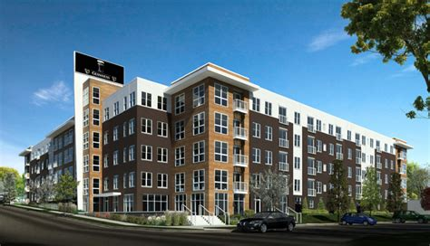 Apartment In Hd Developer Proposes 5 Story Apartment Building In Riverwest