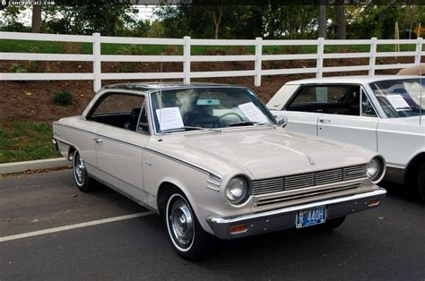1965 rambler american 1965 amc rambler american pictures history value