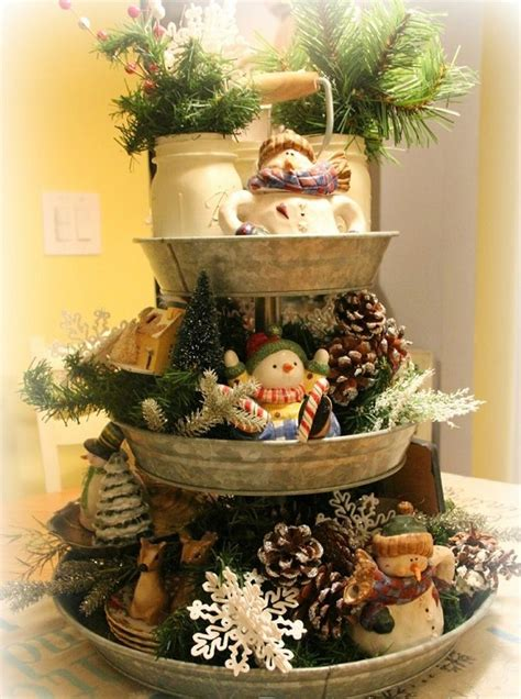 xmas tree table arrengment images 35 centerpieces for table ultimate home ideas