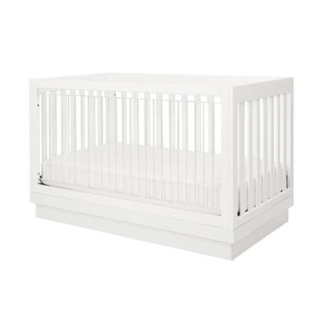 Babyletto Harlow 3 In 1 Convertible Crib 21 Best Babyletto Acrylic Harlow Crib Images On Pinterest Marriage Baby Rooms And Boy Room