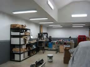 Led garage lighting ideas led garage lighting ideas perfect garage
