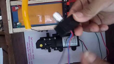 Pompa Air Mini 24 Volt harga motor dc 12 volt pompa motorwallpapers org