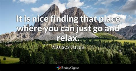 finding rest in the nature of the mind trilogy of rest volume 1 books relax quotes brainyquote