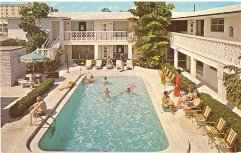 Vintage Garden Apartments Clearwater Fl 115 Best Images About Florida Postcards On