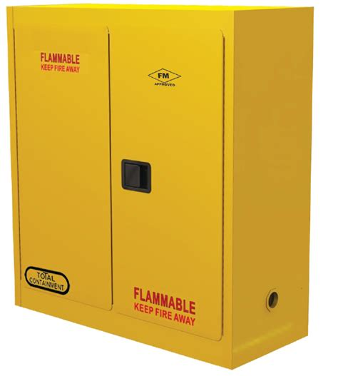 northrock safety flammable liquid storage cabinet