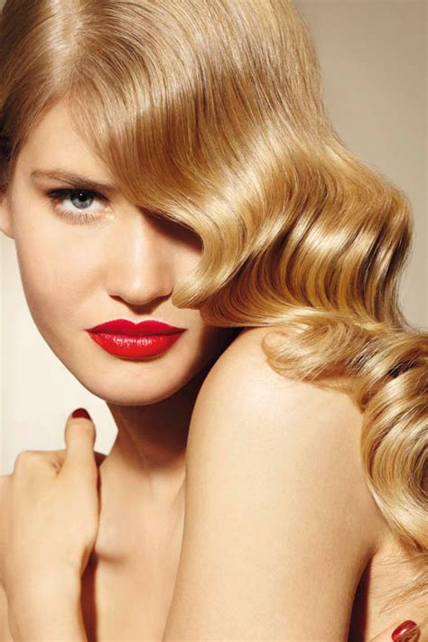 Blond Hair Types by Pictures Different Types Of Hair Colors Gold