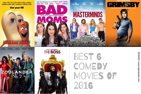 recommended film comedy romantis must watch 2016 movies home