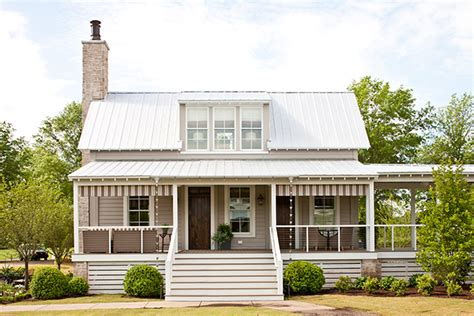 southern living idea house plans idea house at fontanel carriage house southern living