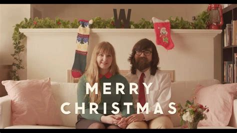 warner family christmas greeting  youtube