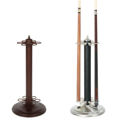 Metal Cue Stand