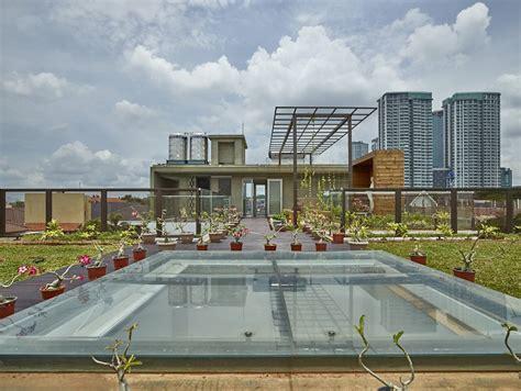 desain rumah atap rooftop prince bagaimana cara mendesain taman rumah minimalis di atap