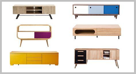 Meuble télé : les nouveaux meubles dédiés à votre