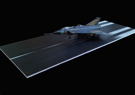What Size Paper Are Blueprints Printed On by Motion Blur Runway Display Base Coastal Kits