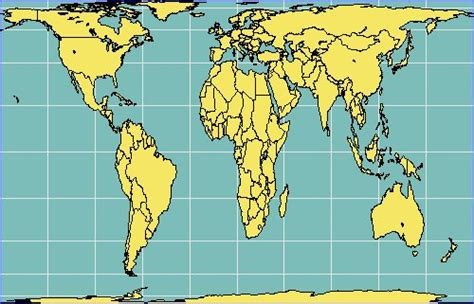 peters projection map store peterson projection map
