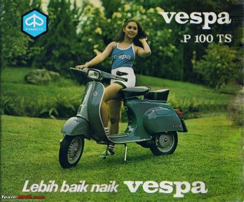 Manual Book Vespa P100ts Pts vespas and vespas only page 15 team bhp
