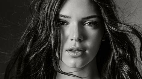 kendall jenner wallpaper black and white 25 kendall jenner wallpapers hd high quality