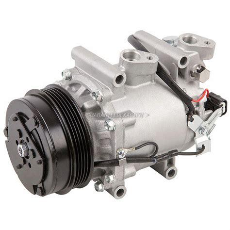 Compressor Compresor Kompresor Ac Mobil Honda All New Crv 2 0 honda fit ac compressor parts view part sale buyautoparts