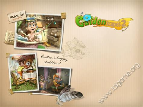 Gardenscapes Characters Gardenscapes 2 Collector S Edition Free