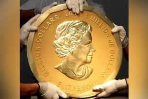 Koin Asing 2 Jerman koin senilai rp 60 miliar milik museum jerman dicuri republika