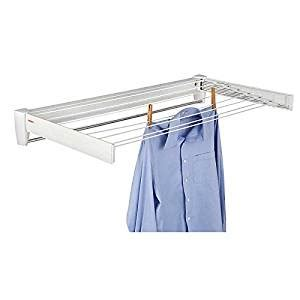 Kitchen Clothes Dryer by Wall Mounted Clothes Dryer 8 Line Home Kitchen