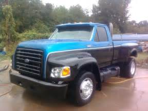 1995 ford f700 16 500 possible trade 100426773 custom