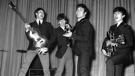The Beatles Paul On The Run The Beatles Hit Secret Ingredient