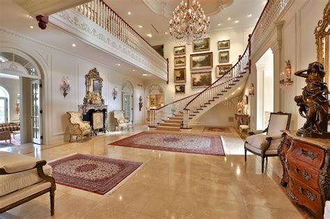 Home Design 50 Foot Lot by Luxe French Ch 226 Teau Style Mansion In Bridle Path Toronto
