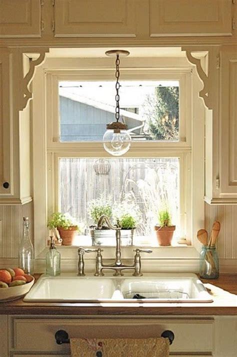 over the sink kitchen window treatments 25 best ideas about kountry kitchen on pinterest red