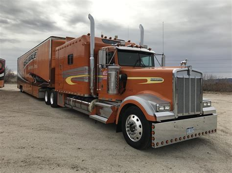 used kenworth trucks for sale in california kenworth w900 conventional trucks in california for sale