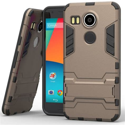 Lg Nexus 5x 2015 Bumper Soft Cover Rugged Armor Casing Bagus top 10 best lg nexus 5x cases and covers