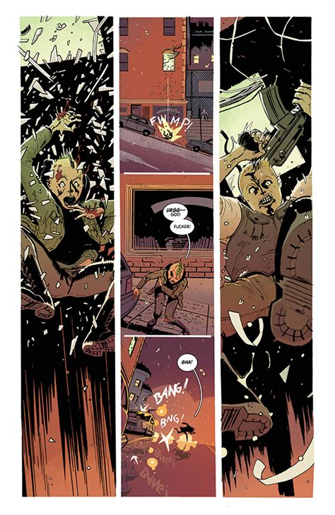 deadly class volume 6 deadly class 19 releases image comics