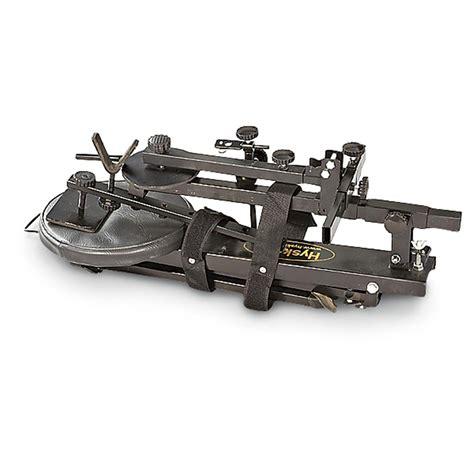 varmint shooting bench hyskore 174 backpack varmint shooting bench 192819