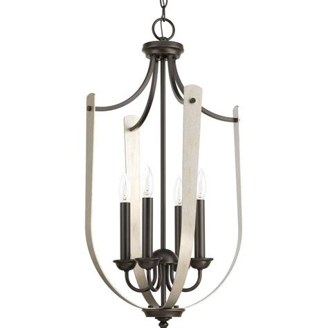 progress lighting 4 light progress lighting noma collection 4 light antique bronze
