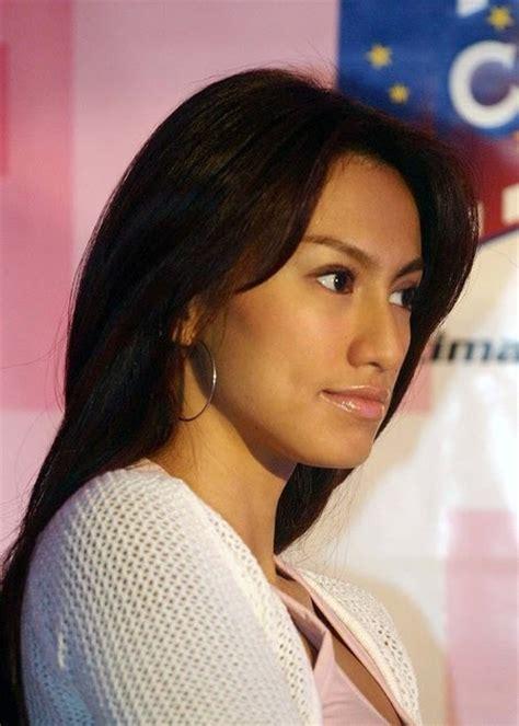 poppy davina celebrity indonesia actress davina veronica