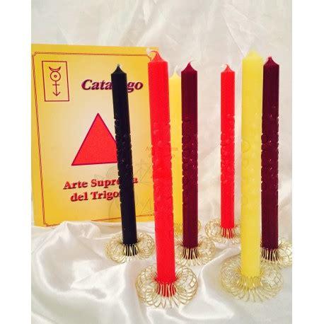 rituali con candele candele supreme rituale plutone