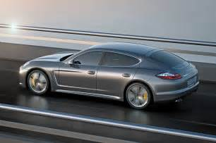 Porsche Panorama S Porsche Panamera Escuchalo Como Suena Taringa