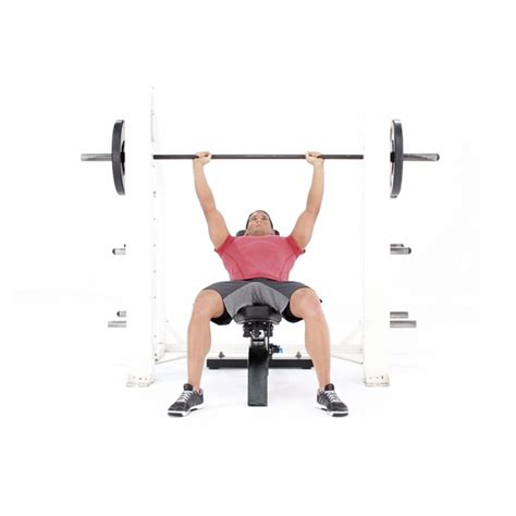 proper incline bench press form incline smith machine bench press video watch proper form get tips more muscle