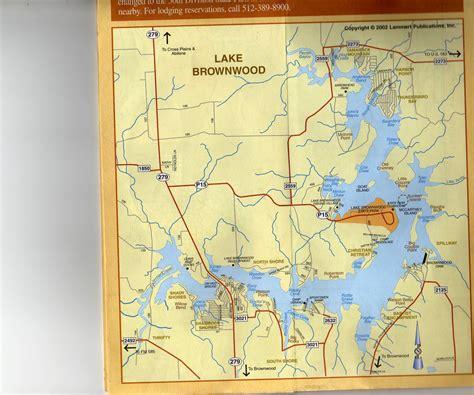 map of brownwood texas lake brownwood texas shamrock shores 2 adjoining lots high bid gets both