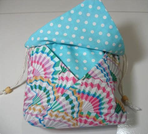 Origami Bag Pattern - quilt inspiration free pattern day purses handbags and