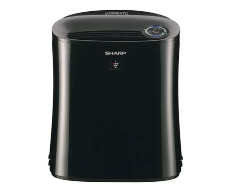 sharp air purifier  mosquito catcher fp gme