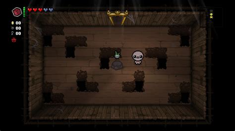 room isaac the binding of special rooms modding of isaac