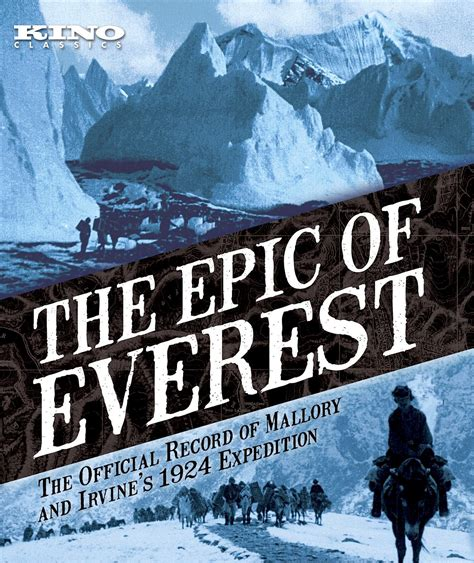everest film 2015 quotes the epic of everest 1924 unrated film review magazine