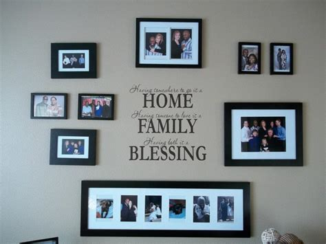 Next Wall Stickers home family blessing beautiful wall decals