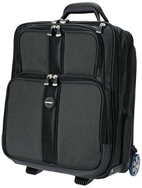 Kensington Laptop Bag kensington 17 quot overnight rolling laptop bag