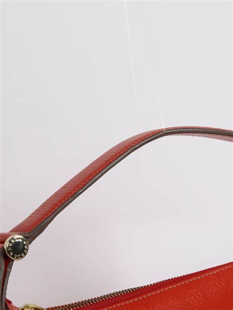 Furla Hobo furla orange leather hobo bag luxury bags