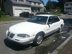 1995 Pontiac Grand Am 1995 Pontiac Grand Am Overview Cargurus