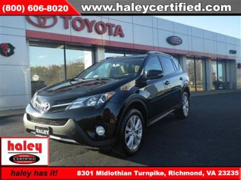 toyota midlothian turnpike used vehicle specials and sales midlothian toyota