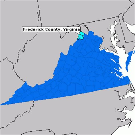 Frederick County Va Records Frederick County Virginia County Information Epodunk