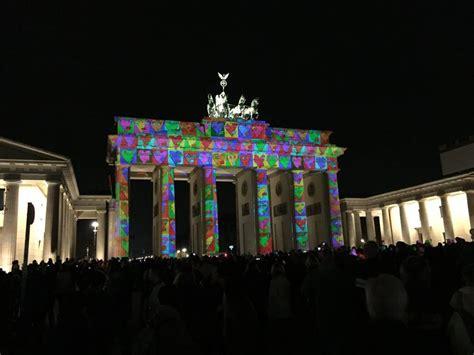 Freunde Freunden Berlin by Festival Of Lights Berlin Freunde Finden Freunde One