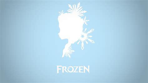 frozen minimalist wallpaper frozen 888806 walldevil